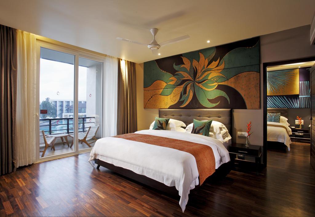 номер отеля Centara Ceysands Resort & Spa