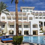 бассейн отеля Siva Sharm Resort & Spa