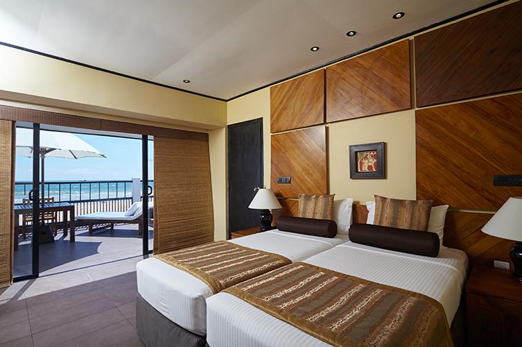 номер отеля The Surf Bentota