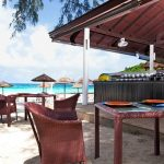 бар отеля Le Meridien Phuket Beach Resort