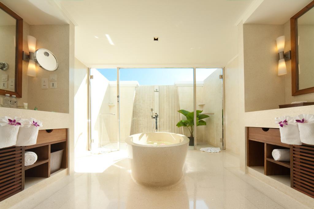 номер отеля JW Marriott Khao Lak