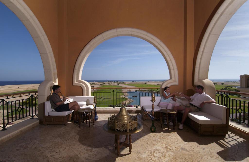отдых в отеле The Westin Soma Bay Golf Resort & Spa