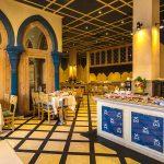 ресторан отеля The Grand Makadi