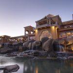 корпус отеля The Westin Soma Bay Golf Resort & Spa