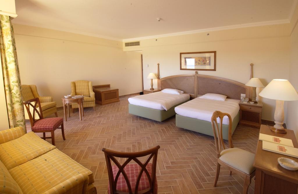 номер отеля The Westin Soma Bay Golf Resort & Spa