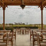 ресторан отеля The Westin Soma Bay Golf Resort & Spa