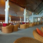 ресторан отеля Le Meridien Phuket Beach Resort
