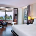 номер отеля Le Meridien Phuket Beach Resort
