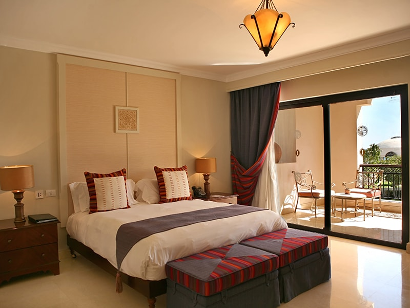 номер отеля The Palace Port Ghalib