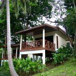 корпус отеля Arayaburi Resort - Phi Phi Island