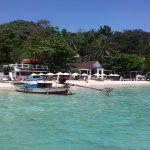 море отеля Arayaburi Resort - Phi Phi Island