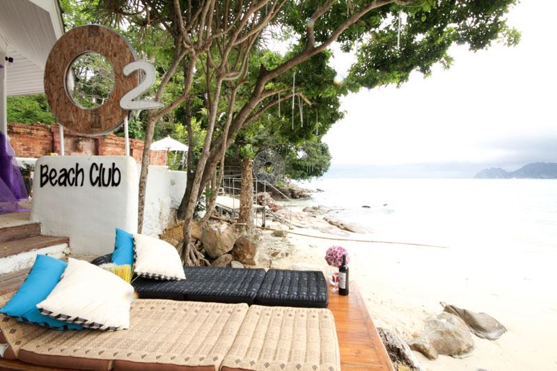отдых в отеле Arayaburi Resort - Phi Phi Island