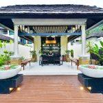 спа отеля Bhu Nga Thani Resort and Spa