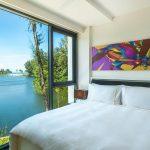 номер отеля Cassia Phuket