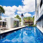 территория отеля Sugar Marina Resort - Nautical - Kata Beach