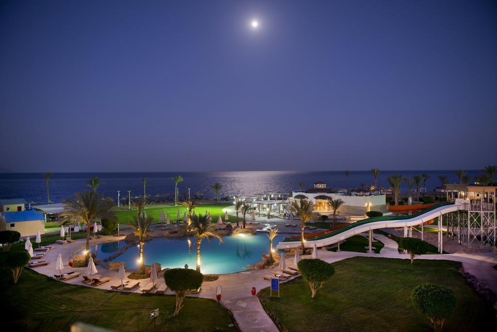 отель Otium Hotel Amphoras Sharm