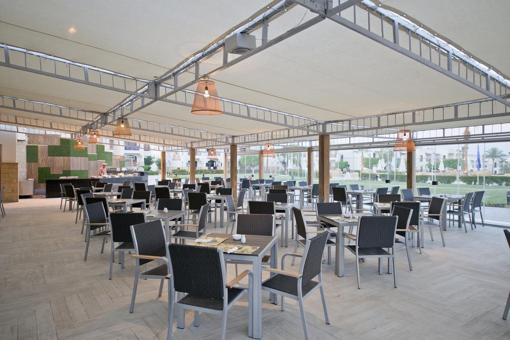 ресторан отеля Otium Hotel Amphoras Sharm