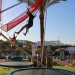 развлечения отеля Domina Coral Bay Aquamarine Hotel & Resort