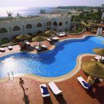 бассейн отеля Domina Prestige Hotel & Resort