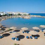 лагуна отеля Domina Prestige Hotel & Resort