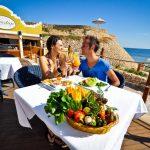 ресторан отеля Domina Prestige Hotel & Resort