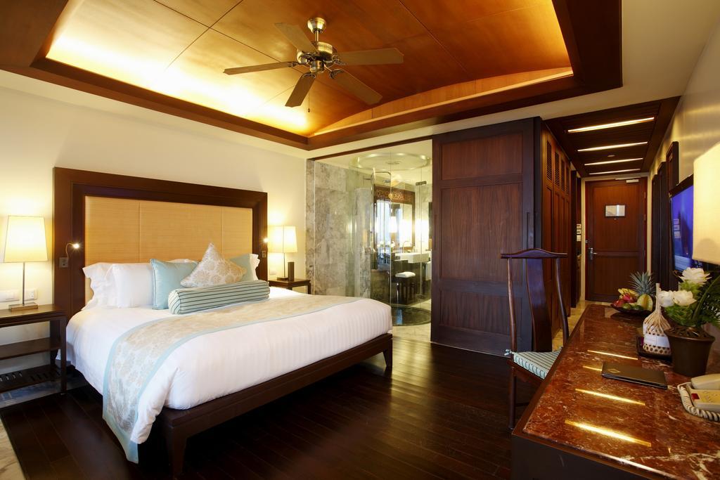 номер отеля Centara Grand Beach Resort Phuket