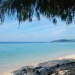 пляж отеля Cassia Phuket