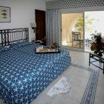 номер отеля Domina Coral Bay Aquamarine Hotel & Resort