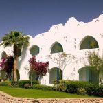 корпус отеля Domina Coral Bay Oasis Hotel & Resort