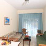 номер отеля Jacaranda Hotel Apartments
