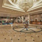 корпус отеля Maritim Jolie Ville Golf & Resort