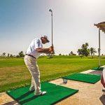 гольф отеля Maritim Jolie Ville Golf & Resort