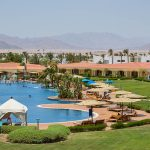 бассейн отеля Maritim Jolie Ville Golf & Resort