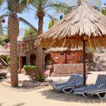 пляж отеля Maritim Jolie Ville Golf & Resort