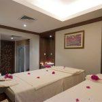спа отеля Maritim Jolie Ville Resort & Casino