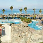 бассейн отеля Grecotel Olympia Oasis & Aqua Park