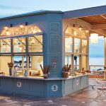 кафе мороженное отеля Grecotel Olympia Oasis & Aqua Park