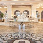 холл отеля Grecotel Olympia Riviera & Aqua Park
