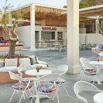 ресторан отеля Grecotel Olympia Oasis & Aqua Park