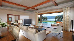 номер отеля Grand Resort Lagonissi