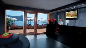спа отеля Grand Resort Lagonissi