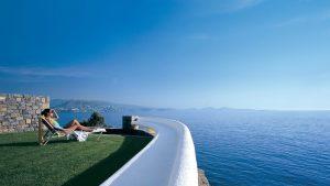 отдых в отеле Grand Resort Lagonissi