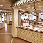 ресторан отеля Robinson Club Kyllini Beach
