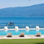 бассейн отеля Kalamaki Beach