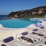 бассейн отеля Mare Dei Ionian Resort