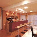 бар отеля Poseidon