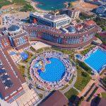 отель Lonicera Resort & Spa Hotel