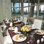 ресторан отеля Long Beach Resort Hotel & Spa