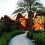 бунгало отеля Long Beach Resort Hotel & Spa
