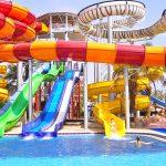 аквапарк отеля Long Beach Resort Hotel & Spa